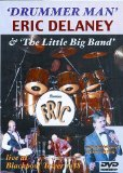 Eric Delaney And The Little Big Band - Drummer Man