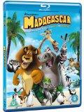 Madagascar [Blu-ray] [2005]