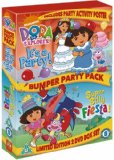 Dora The Explorer - Bumper Party Pack