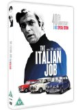 The Italian Job - 40th Anniversary Edition [1969]
