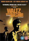 Waltz with Bashir [2008]