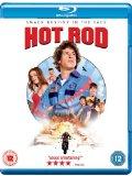 Hot Rod [Blu-ray] [2007]
