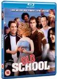Old School [Blu-ray] [2003]