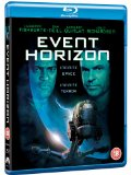 Event Horizon [Blu-ray] [1997]