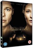 cheap The Curious Case Of Benjamin Button dvd