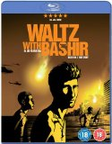 Waltz with Bashir [Blu-ray] [2008]
