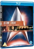 Star Trek 3 - The Search For Spock [Blu-ray] [1984]