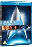 Star Trek 4 : The Voyage Home [Blu-ray] [1986]