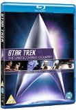 Star Trek 6 - The Undiscovered Country [Blu-ray] [1991]