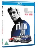 The Italian Job [Blu-ray] [1969]