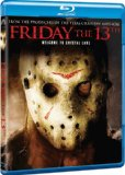 Friday The 13th [Blu-ray] [2009]