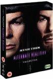 Star Trek - Alternate Realities Collection