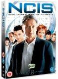 N.C.I.S. - Naval Criminal Investigative Service - Series 5 - Complete DVD