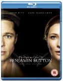 The Curious Case Of Benjamin Button [Blu-ray] [2008]