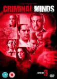 Criminal Minds - Series 3 - Complete [2008] DVD
