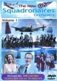 New Squadronaires Orchestra With Roy Edwards