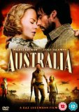 cheap Australia dvd