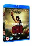 Che - Vol.1-2 - The Argentine/Guerilla [Blu-ray] [2008]