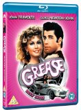 Grease [Blu-ray] [1978]