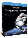 NASA's Greatest Missions [Blu-ray]