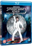 John Travolta - Saturday Night Fever [Blu-ray] [1977]