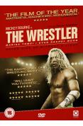 The Wrestler [DVD] [2008]