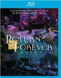 Return To Forever - Returns - Live At Montreux 2008 [Blu-ray]