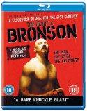 Bronson [Blu-ray] [2009] Blu Ray