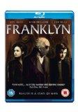 Franklyn [Blu-ray] [2008]