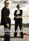 Surveillance [DVD] [2008]