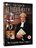 The Brief - Series 1-2 - Complete [DVD]