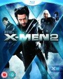 X-Men 2 [Blu-ray] [2003]