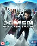 X-Men 3: The Last Stand [Blu-ray] [2006]