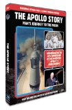 Sir Patrick Moore - The Apollo Story [DVD]