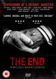 The End - Confessions Of A Cockney Gangster [DVD]