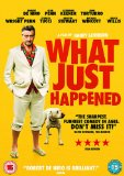 What Just Happened? [DVD] [2008]
