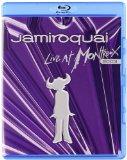 Jamiroquai - Live At Montreux 2003 [Blu-ray]