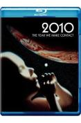2010 - The Year We Make Contact [Blu-ray] [1984]