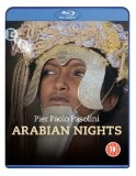 Arabian Nights [Blu-ray] [1974]