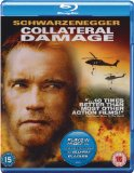 Collateral Damage [Blu-ray] [2002]