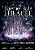 Faerie Tale Theatre Vol.1 [DVD] [1982]