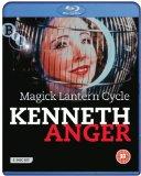 The Magick Lantern Cycle [Blu-ray]