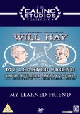 My Learned Friend [DVD] [1943]