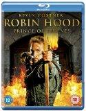 Robin Hood - Prince Of Thieves [Blu-ray] [1991]