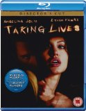 Taking Lives [Blu-ray] [2004]