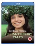 The Canterbury Tales [Blu-ray] [1972]