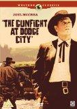 Gunfight At Dodge City [DVD] [1959]