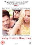 Vicky Cristina Barcelona [DVD] [2008]