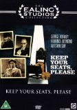 Keep Your Seats, Please [DVD] [1936]