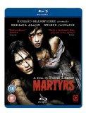 Martyrs [Blu-ray] [2008]